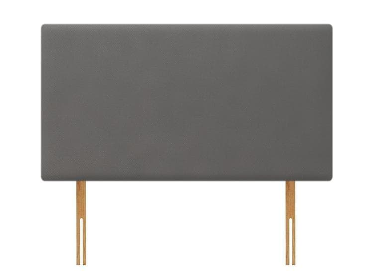 Dura Beds Cleo Strutted Upholstered Headboard