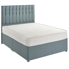 Geranium Sprung Mattress