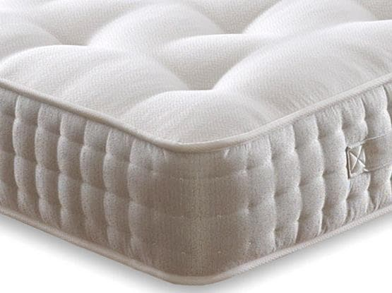 Apollo Hercules 1500 Pocket Sprung Cotton 'Rebound' Mattress