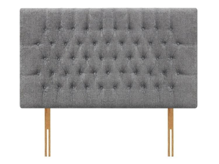 Dura Beds Harley Strutted Upholstered Headboard