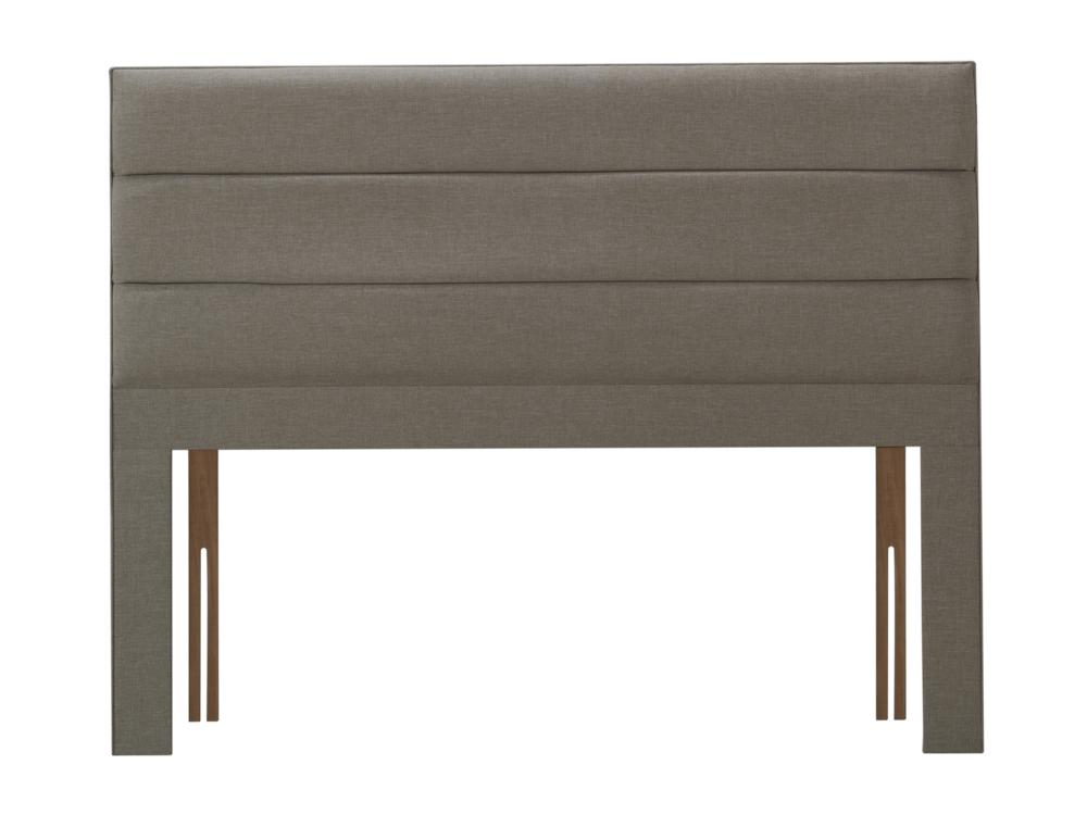Furmanac MiBed Kingston Extended Leg Upholstered Headboard