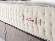 Sophia Briar-Rose La Femme Menopause 1000 Pocket Sprung Natural Mattress