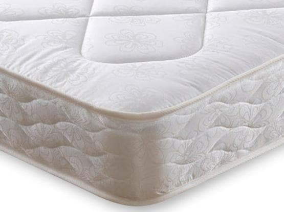 Apollo Marathon Sprung Mattress