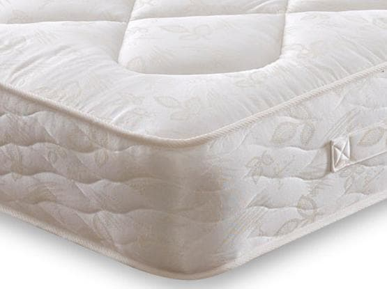 Apollo Morpheus Sprung Mattress