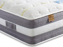 Dura Beds Cloud Lite Opulence 1500 Pocket Sprung Foam Divan Bed Set