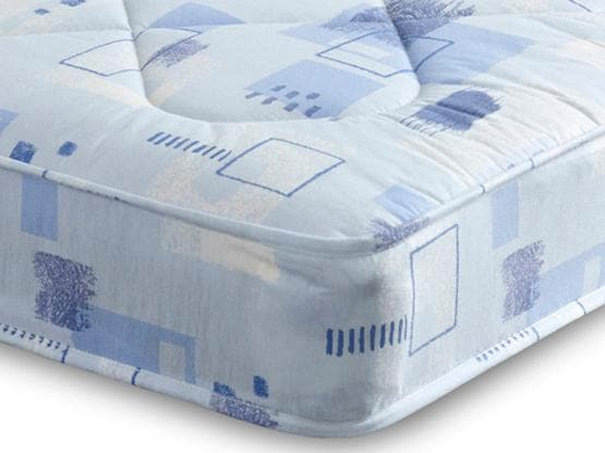 Apollo Plato Sprung Mattress
