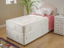 Sleep Revolution Paris Orthopaedic Sprung Mattress