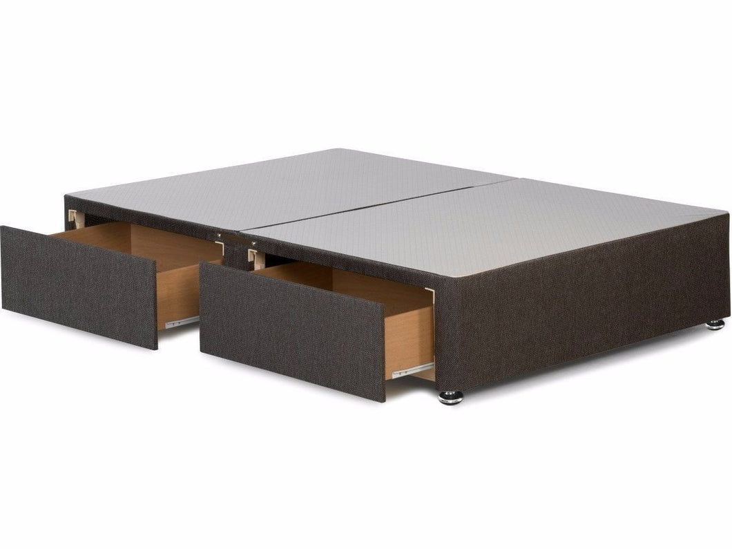 Copy of Signature Platform Top Divan Base