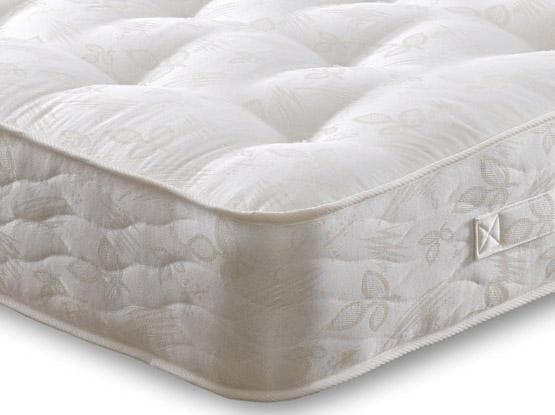 Apollo Super Orthopaedic Sprung Mattress