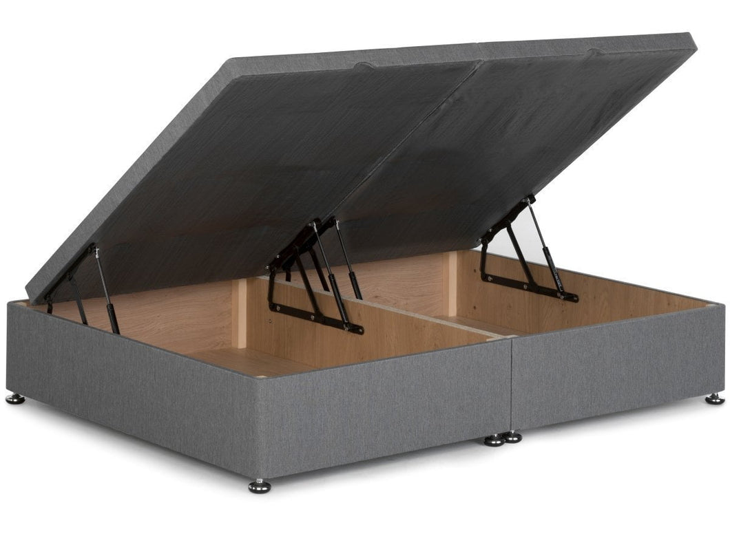Copy of Signature Ottoman Storage Divan Bed Base (Side Lift Opening)