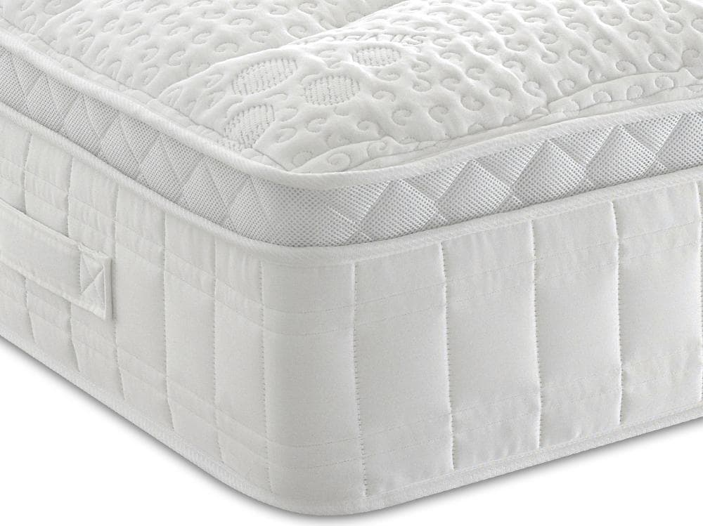 Dura Beds Silver Active 2800 Pocket Sprung Mattress