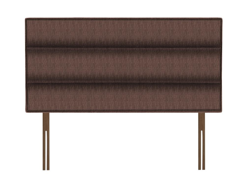 Furmanac MiBed Soho Strutted Upholstered Headboard