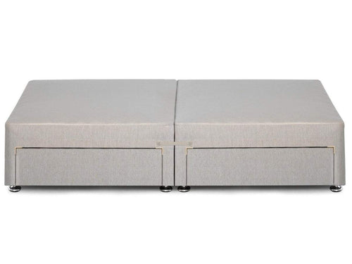 Sprung Edge Divan Bed Base