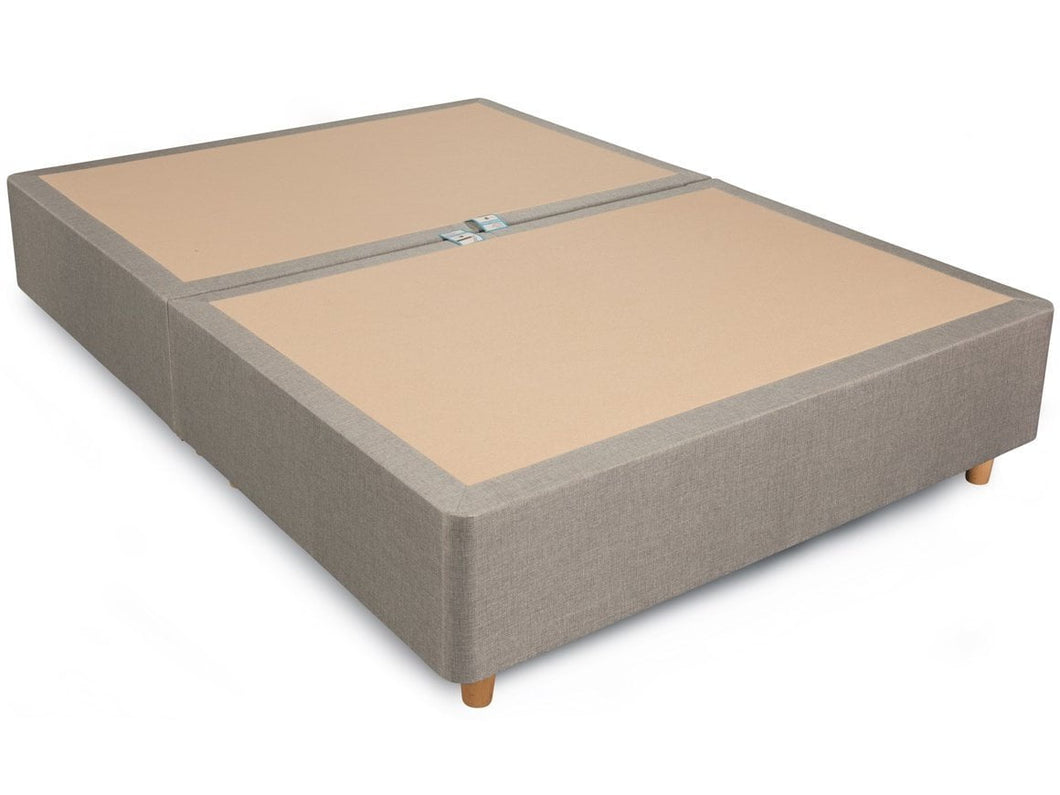 Sweet Dreams Exclusive Divan Base on Wooden Legs