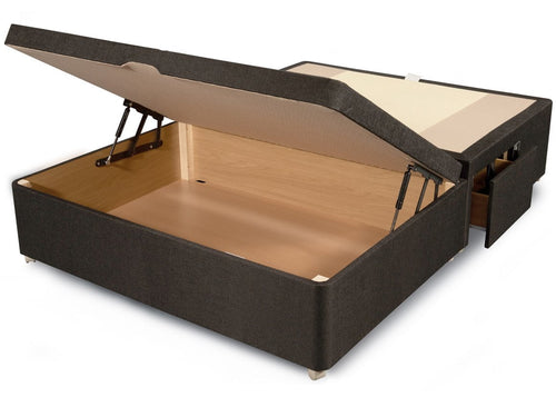 Divan Bed Bases Only Amp Ottoman Storage Bed Bases With 2