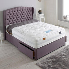 Dura Beds Cloud Lite Tranquility 1000 Pocket Sprung Foam Mattress