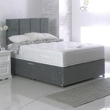 Dura Beds Tencel 1000 Pocket Sprung Mattress