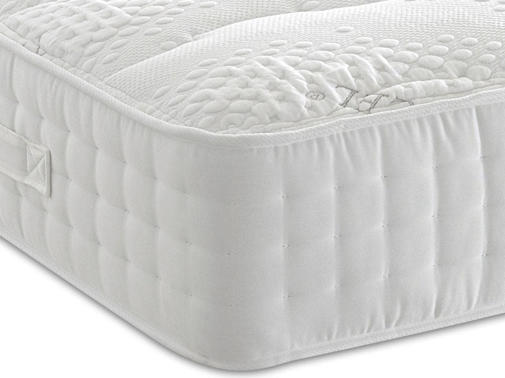 Dura Beds Thermacool Tencel 2000 Pocket Sprung Latex Gel Mattress