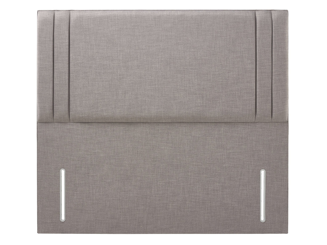 Dreamland Premier Apollo Floor Standing Upholstered Headboard