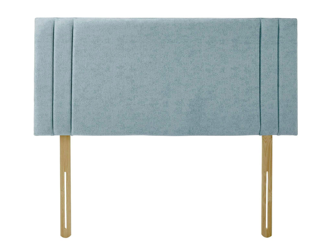 Dreamland Premier Apollo Strutted Upholstered Headboard
