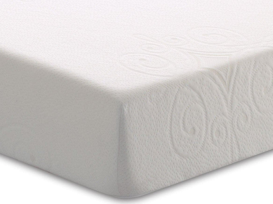 Shire Azalea Memory Foam Shallow Mattress