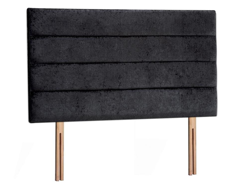 Sleep Revolution Lotus Strutted Upholstered Headboard