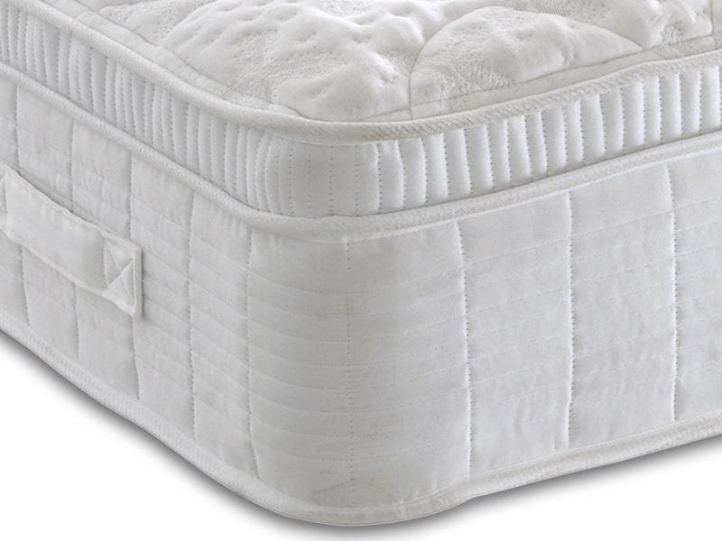 Dura Beds Celebration Deluxe 1800 Pocket Sprung Cushioned Top Mattress