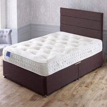 FastTrack > Chelsea 1500 Pocket Sprung Memory Foam Mattress