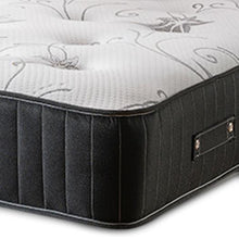 Sleep Revolution Chelsea 1000 Pocket Sprung Divan Bed Set