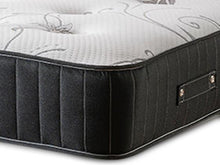 Sleep Revolution Chelsea 1000 Pocket Sprung Memory Foam Medium Mattress