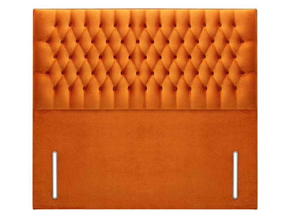 Shire Toledo Floor Standing Upholstered Headboard
