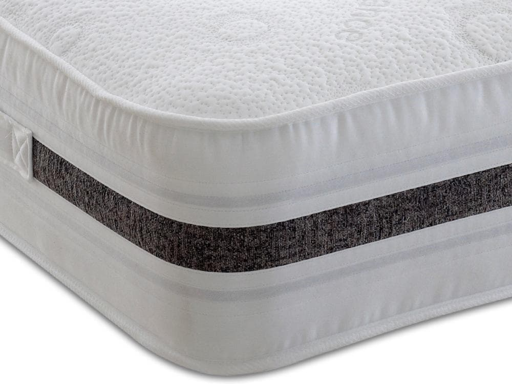 Dura Beds Comfort Care Orthopaedic Sprung Mattress
