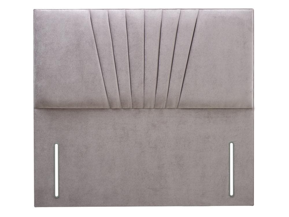 Shire Cadiz Floor Standing Upholstered Headboard