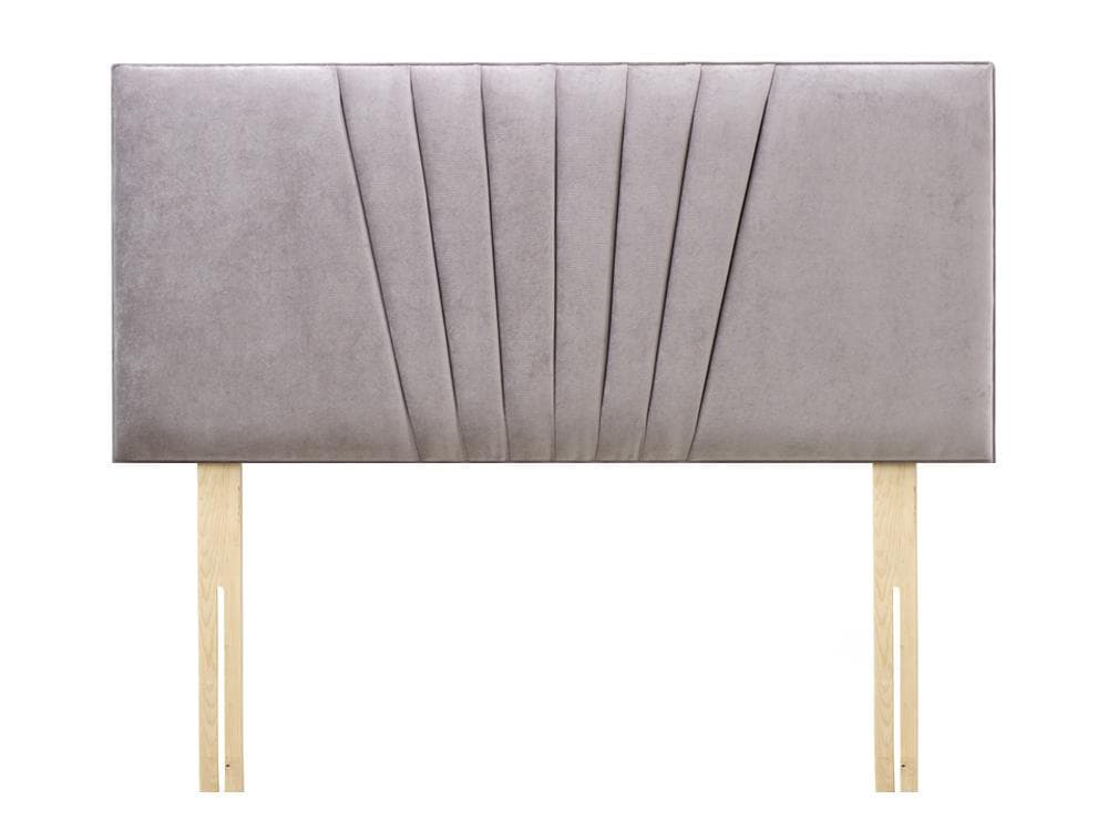 Shire Cadiz Strutted Upholstered Headboard