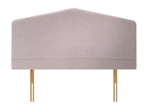 Apollo Signature Diamond Strutted Upholstered Headboard