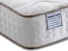 Vogue Emperor 2000 Pocket Sprung Latex Mattress