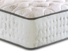 Vogue Empress 2000 Pocket Sprung Blu Cool Memory Foam Mattress