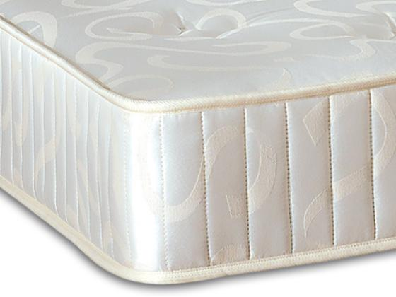 Vogue Enigma Orthopaedic Sprung Mattress