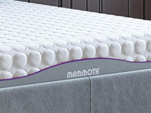Mammoth Rise Advanced 1200 Pocket Sprung Medical Grade Foam Mattress