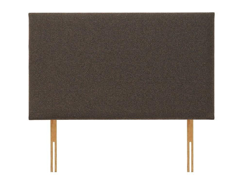 Bournemouth Fabric or Leather Upholstered Headboard - 1