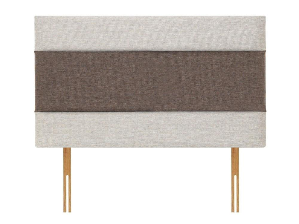 Apollo Signature Exeter Strutted Upholstered Headboard