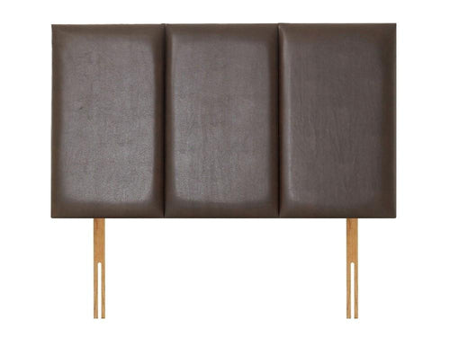 Southport Fabric or Leather Upholstered Headboard - 1