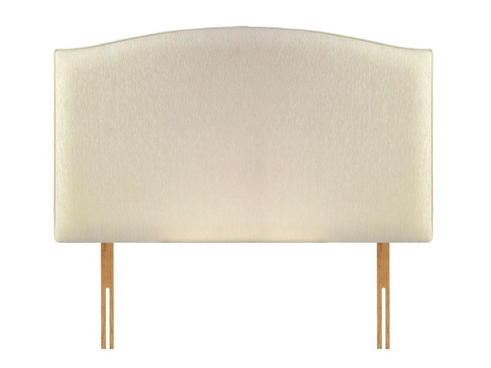 Stirling Fabric or Leather Upholstered Headboard - 1