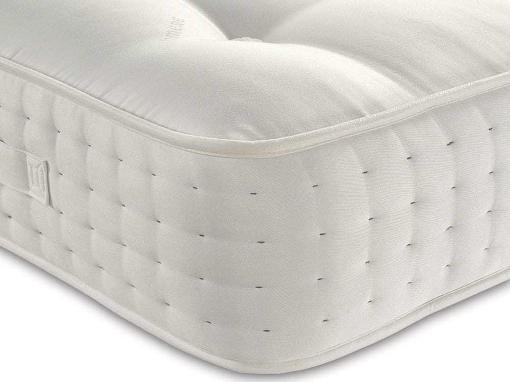 Foxbury 1500 Pocket Sprung Natural Fillings Mattress