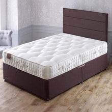 Apollo Gold Intelligent Fibre 3000 Pocket Sprung Divan Bed