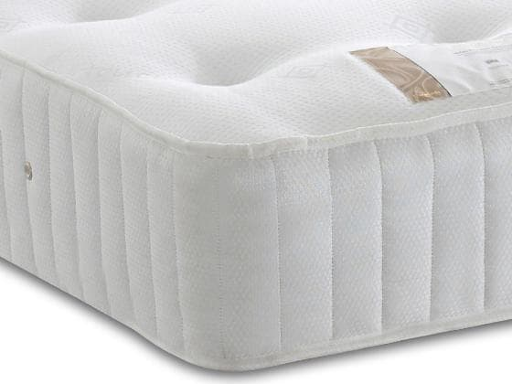 Dura Beds Gold Label 1000 Pocket Sprung Mattress