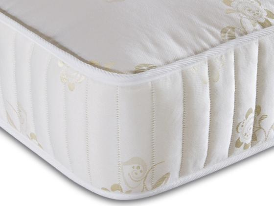 Vogue Gold 1000 Pocket Sprung Winter/Summer Mattress