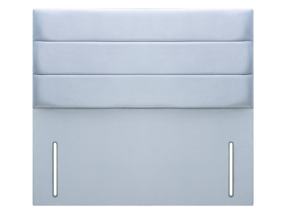 Shire Girona Floor Standing Upholstered Headboard