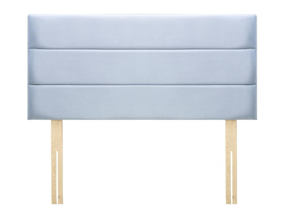 Shire Girona Strutted Upholstered Headboard