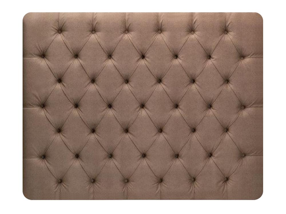 Grandeur Jot Wall Mounted Upholstered Headboard